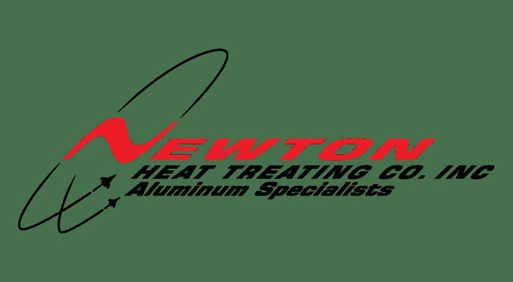 Newton Heat Treating Logo