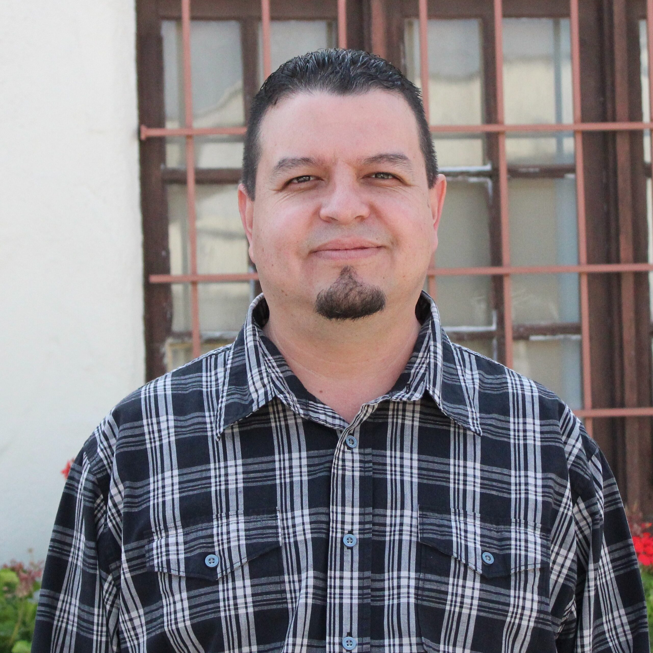 Miguel Zaragoza, Quality Manager at Newton Heat Treating Co., Inc.